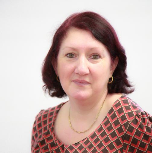 Wendy Crisford - Associate Teacher