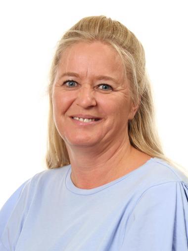 Kelly Dando - Associate Teacher