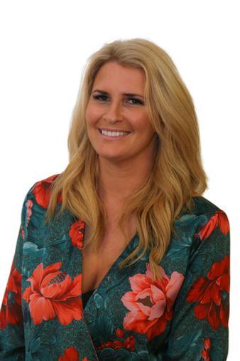 Gemma Brett - Teacher