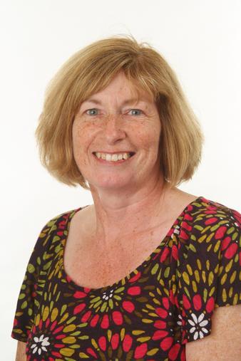 Mrs Hills - Class Teacher