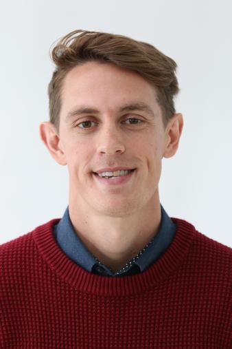 Ben Codling - Associate Teacher