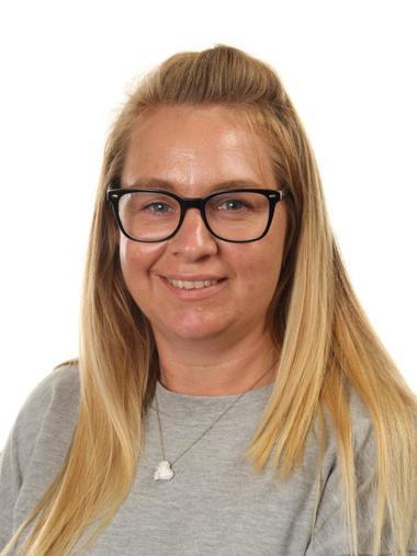 Jodie Humphreys - Associate Teacher