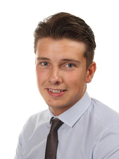 James Fordham - Teacher