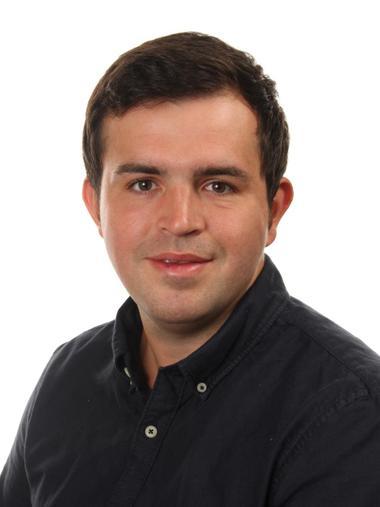 Daniel Duffy - Teacher