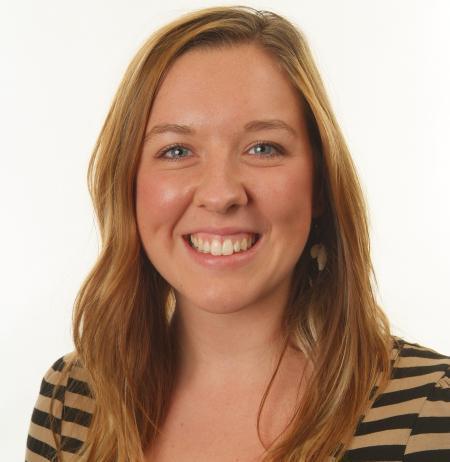 Melissa Scott - Teacher