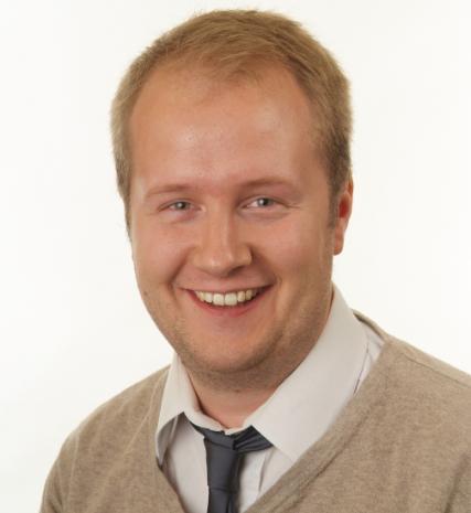 Tim Arding - Teacher