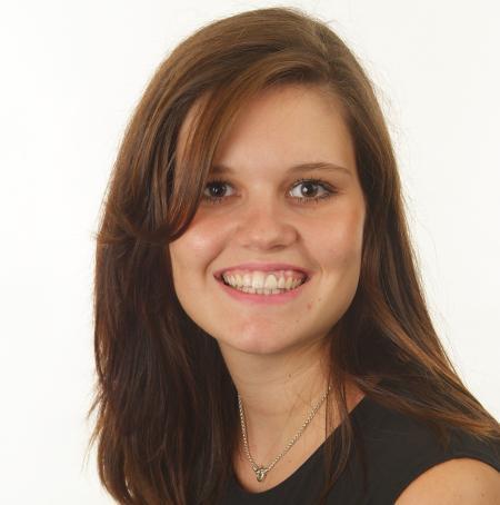 Rebecca Hughes - Teacher