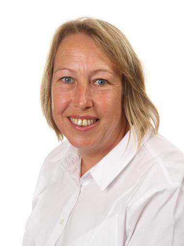Catherine Jarrett - Associate Teacher