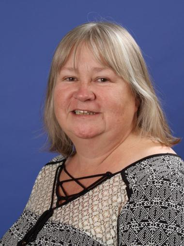 Jane Thorn - Associate Teacher
