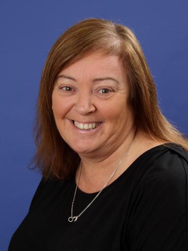 Julie Freeman - Teacher
