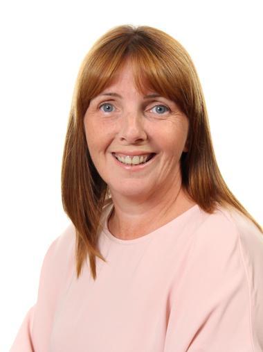 Karen Humphris - PE Leader