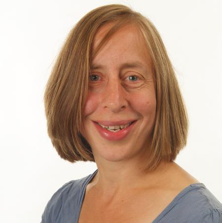 Jo Gill - Teacher