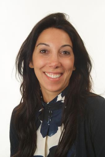 Ana Devenish - Teacher
