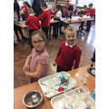 3DT in their materials workshop.