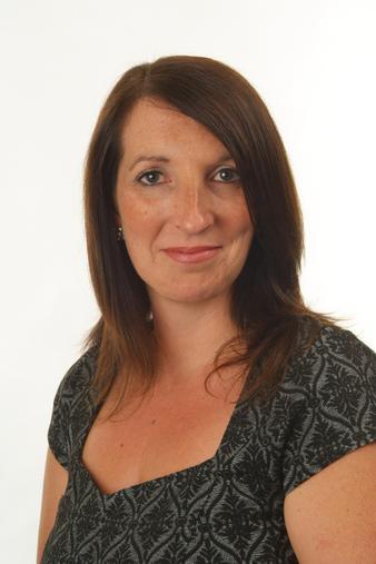 Tina Muskett - Teacher
