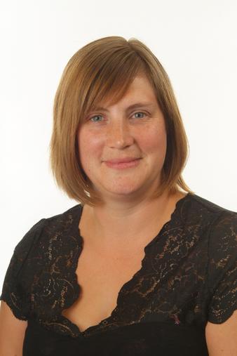 Rachel Burton - Teacher