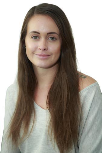 Claire Lawes - Teacher