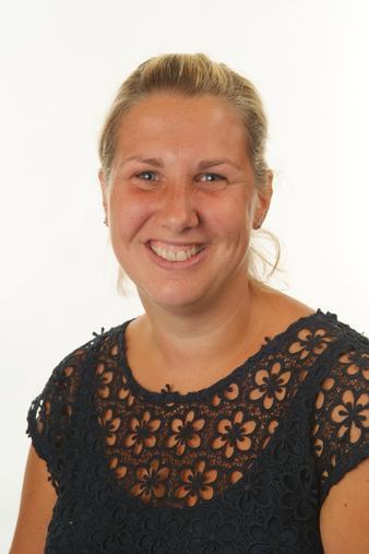 Nicola King - Teacher