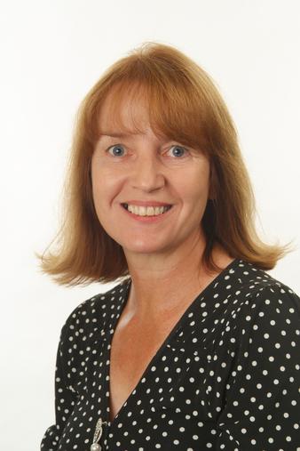 Barbara Humphrey - Associate Teacher