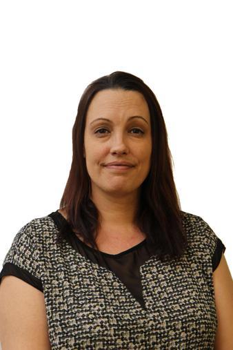 Jo Grant - Associate Teacher