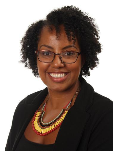 Dinah Lowdell - Teacher