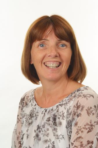 Karen Humphris - Associate Teacher
