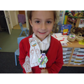 """""""The characters from the St George's Day story."""""""