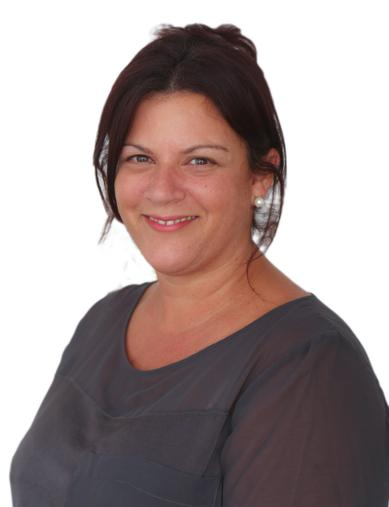 Nicky Cartwright - Associate Teacher