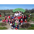Thistle Class at Godstone Farm