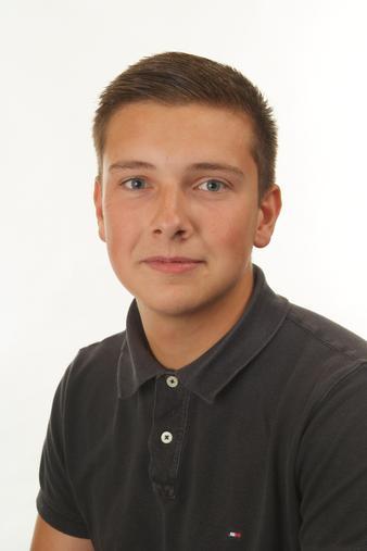 James Fordham - Associate Teacher