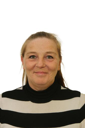 Sally Tolhurst - Associate Teacher