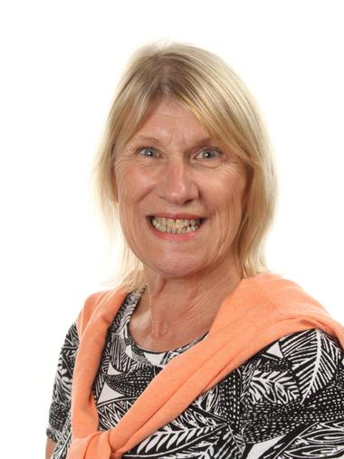 Jill Warren - Associate Teacher