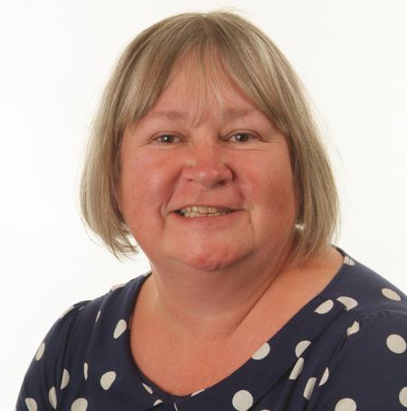 Jane Thorn - Associate Teacher