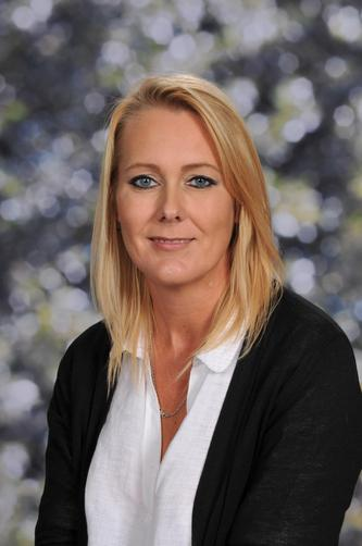 Mrs Chadbund - Learning Support