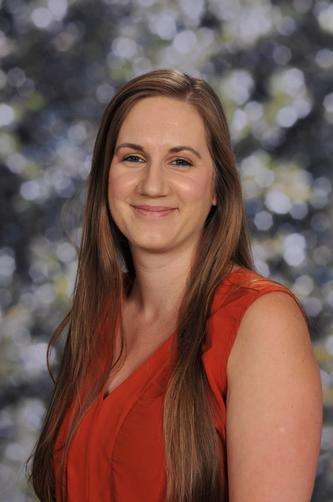 Miss Jones - Teacher