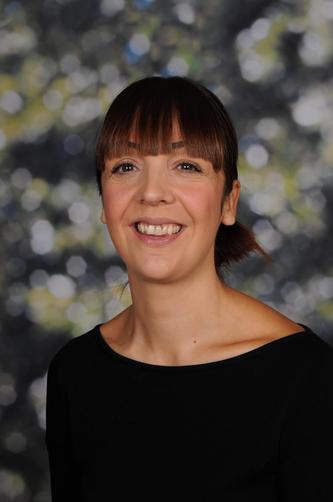 Mrs Higham-Jones - Teacher