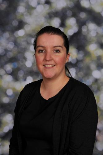 Miss Day - Nursery Teacher