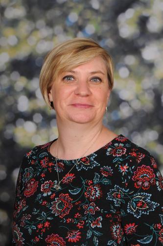 Mrs Collins - Teacher