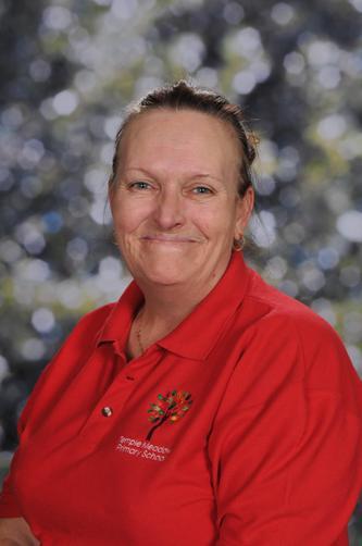 Mrs Poulton