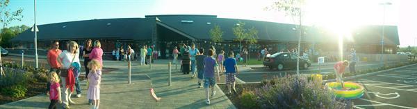 Summer Fair 2011