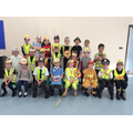 Dolphin Class Assembly