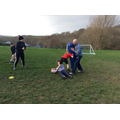 Rugby Skills with Tom