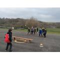 Sport Pembrokeshire Tennis Skills