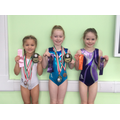 Welsh Gymnasts