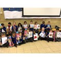 Some of our North site winners