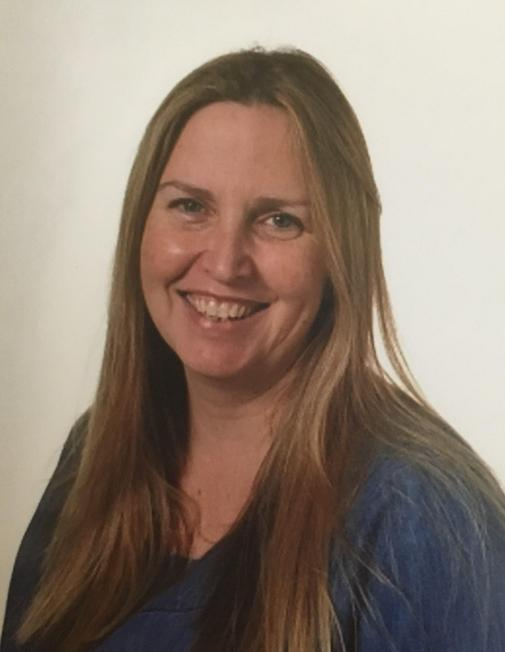 Mrs R. Tucker - Nursery PM Lead TA