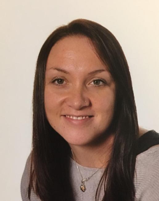 Miss K. Pountain  - Forest School Leader / Wellbeing Team Member