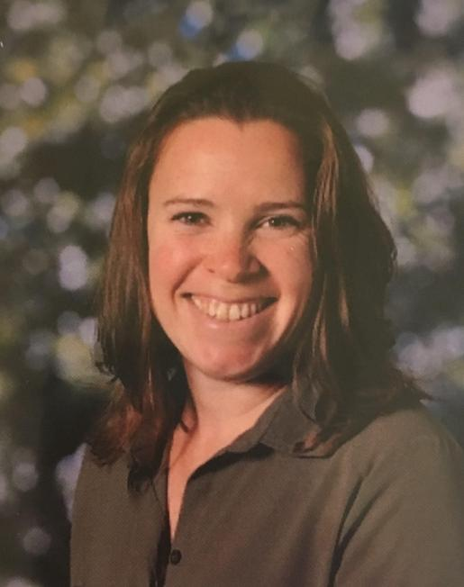 Mrs G. Bezodis - Year 6 Teacher