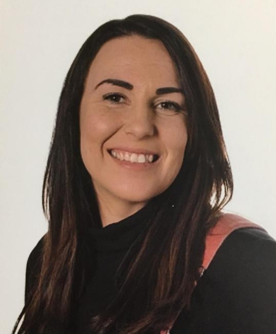 Miss H. George - Nursery/Reception Teacher  Sea Phase Leader / ALNCo
