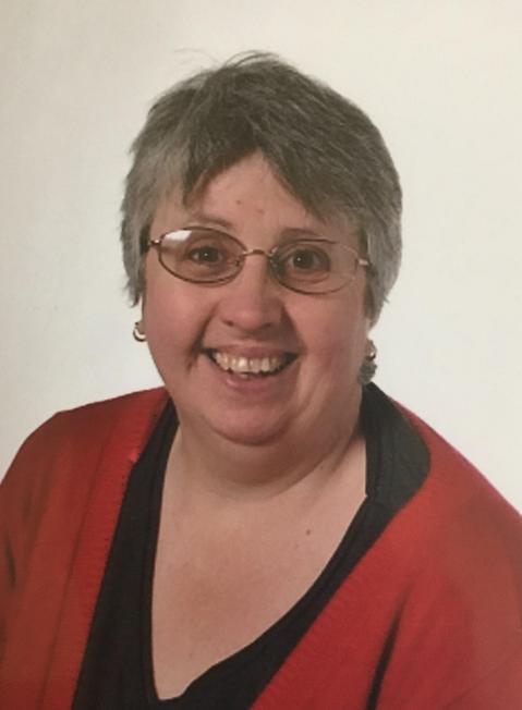 Mrs S. Jones - Sky Phase TA